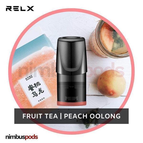 RELX Peach Oolong