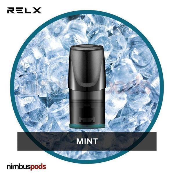 RELX Mint