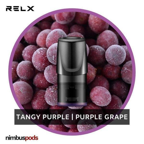 RELX Grape