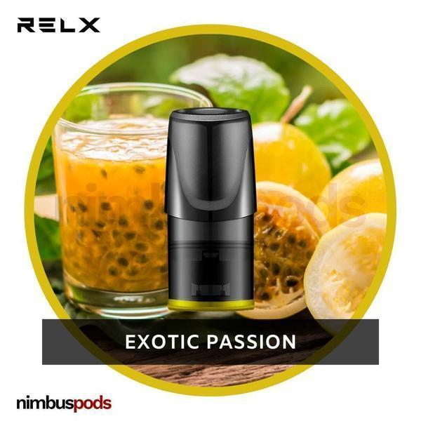 RELX Passion